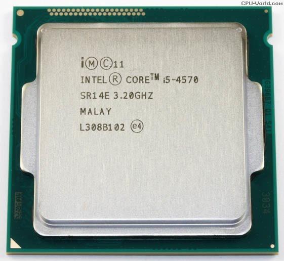 intel core i5 4570 review