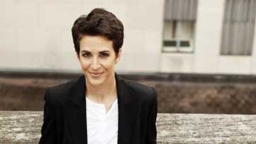 review of drift by rachel maddow