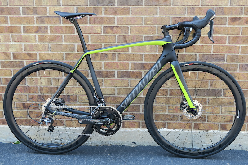 specialized tarmac expert 2015 review