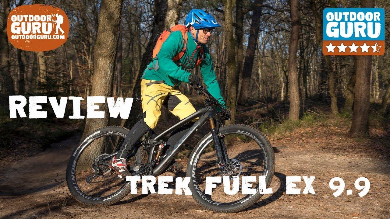 trek fuel ex 9 review