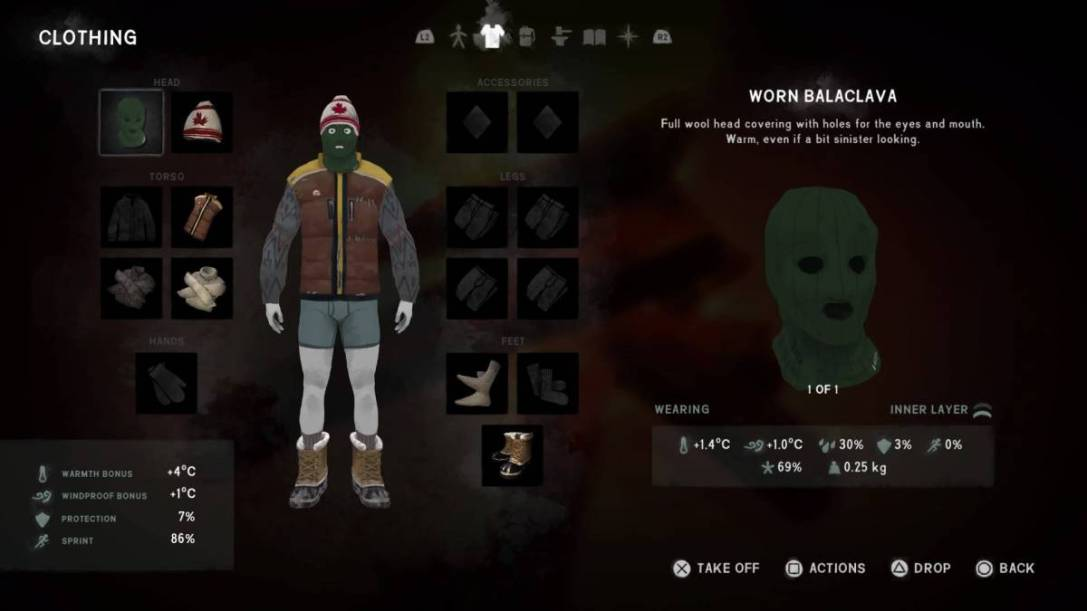 the long dark ps4 review