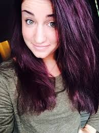 vidal sassoon violet hair dye review
