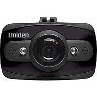 uniden dcam dash camera review