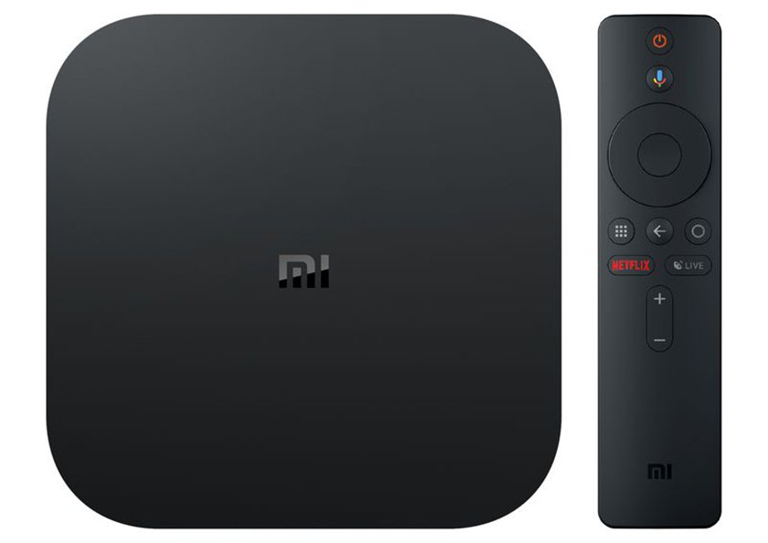 mi box android tv review