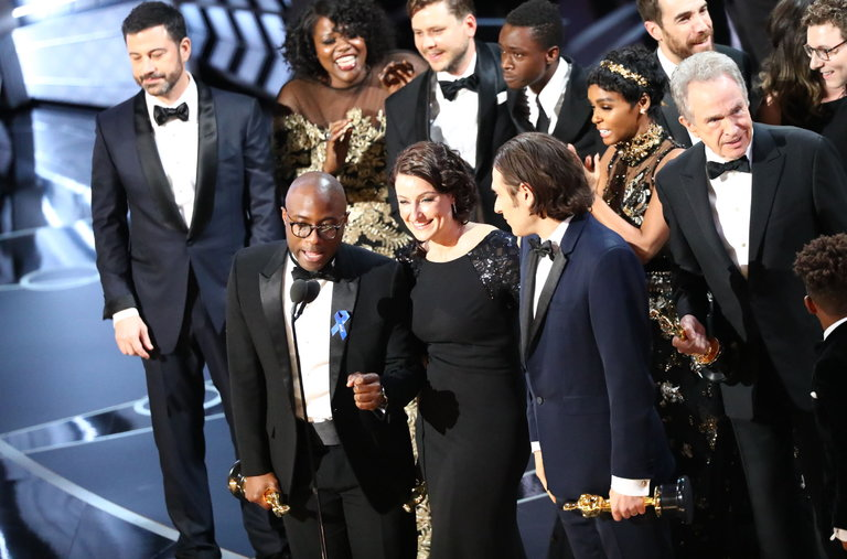 moonlight movie review new york times