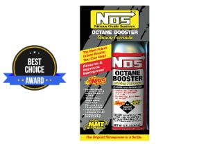 nos max racing octane booster review