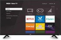 rca 50 inch 4k tv reviews