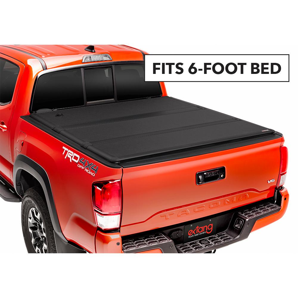 toyota tacoma bed cover reviews