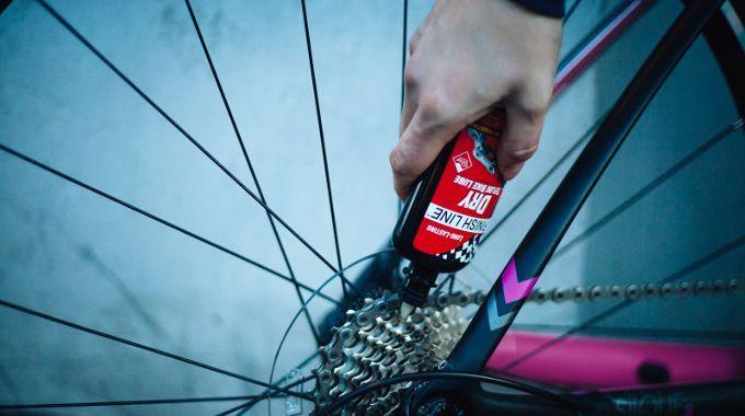 mountain bike chain lube reviews