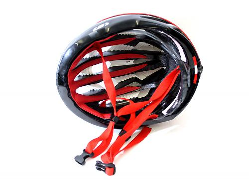 louis garneau course helmet review