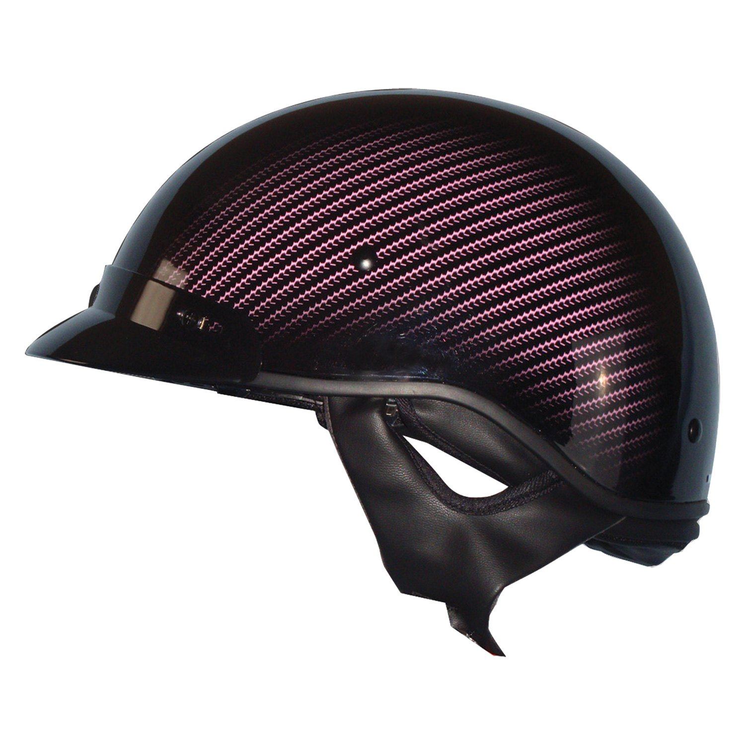 zoan carbon fiber helmet review