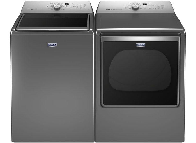 maytag top load washer reviews 2017