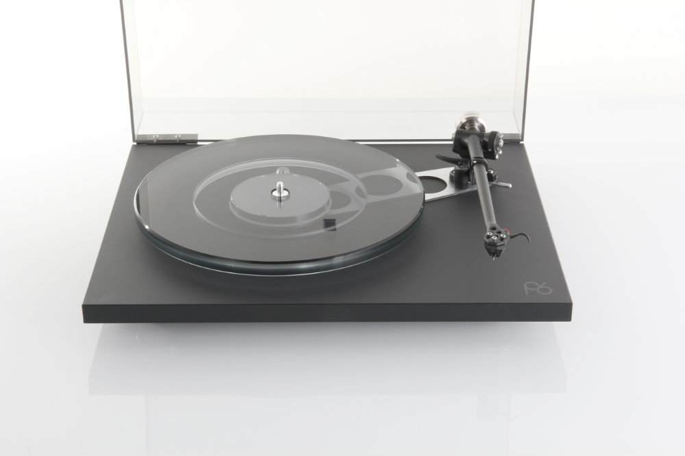 rega planar 6 2017 review