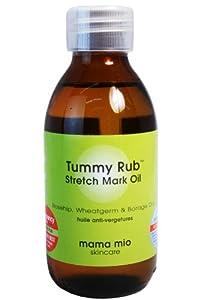 mama mio stretch mark oil review