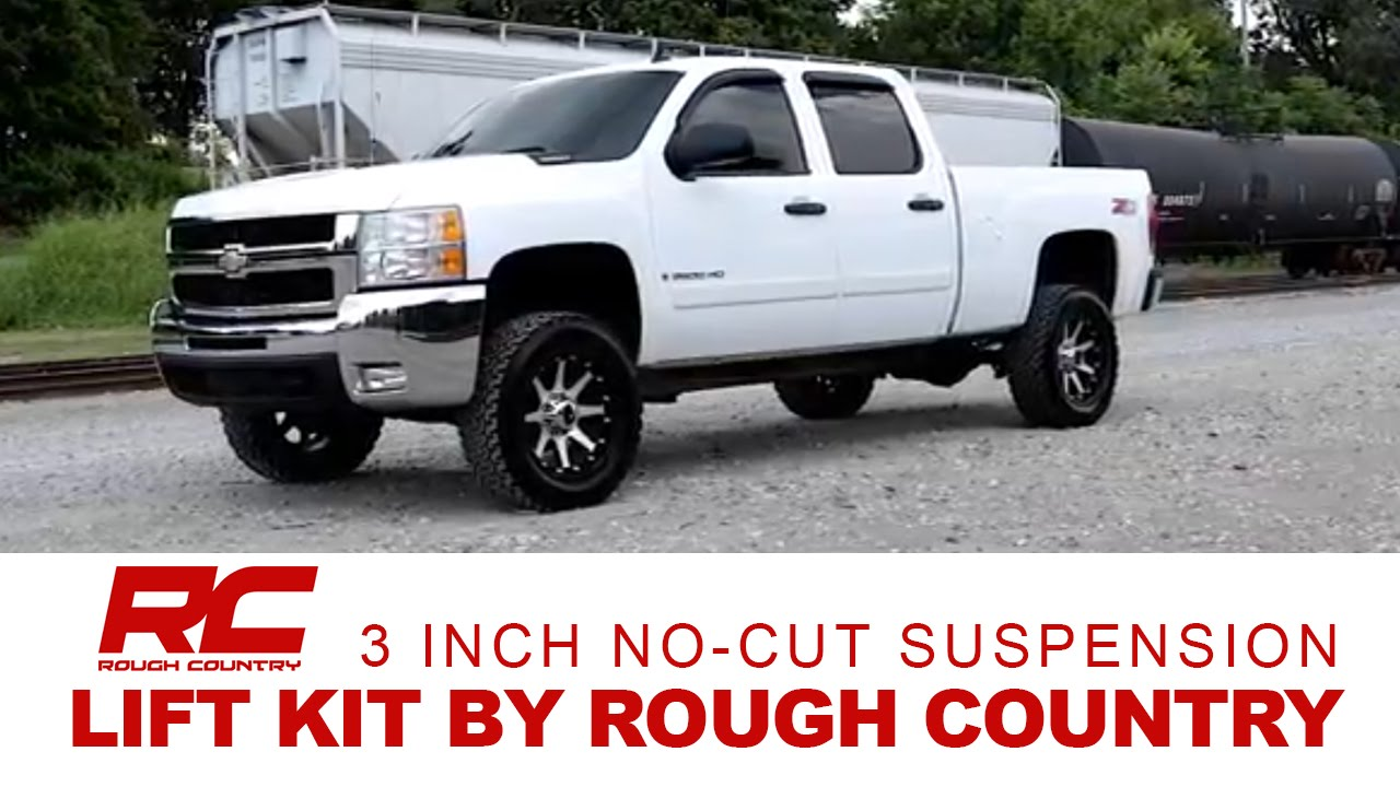 rough country suspension lift reviews