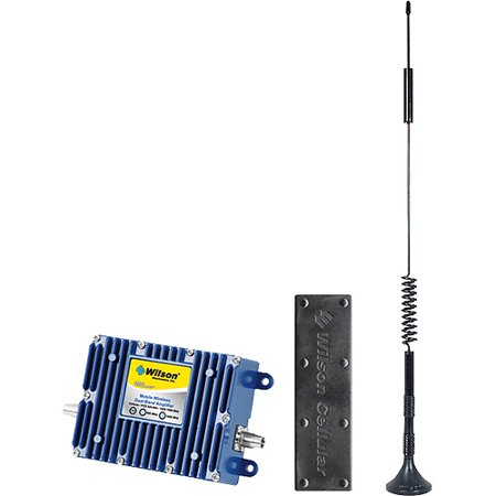 wilson cell phone signal booster reviews