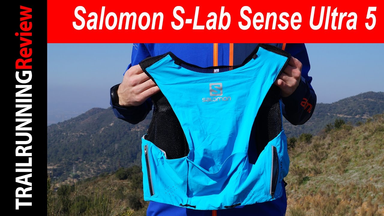salomon s lab sense 5 ultra review