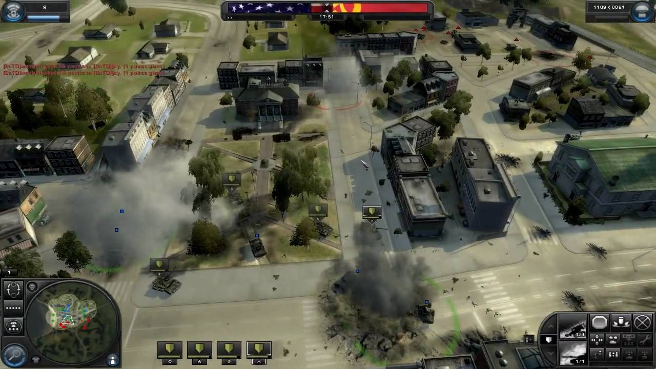 world in conflict 2 review