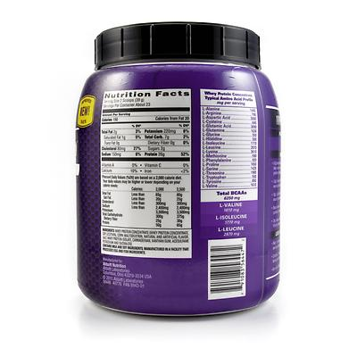 leanfit 100 whey protein review
