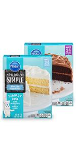 pillsbury purely simple frosting reviews