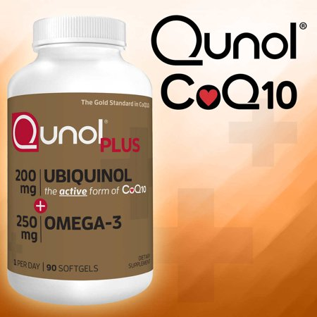 kirkland ubiquinol 200 mg reviews