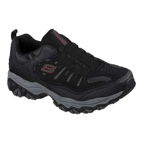 skechers mens walking shoes review
