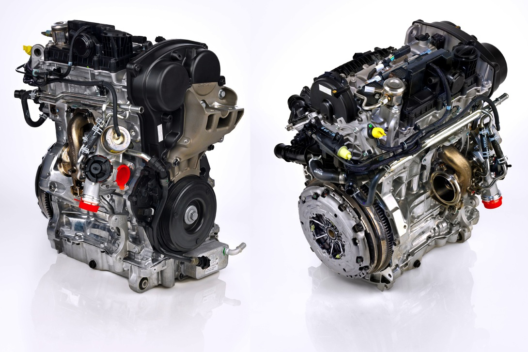 volvo drive e engine review