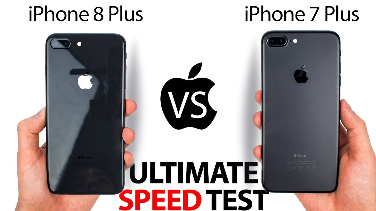 iphone 8 plus vs iphone 7 plus review