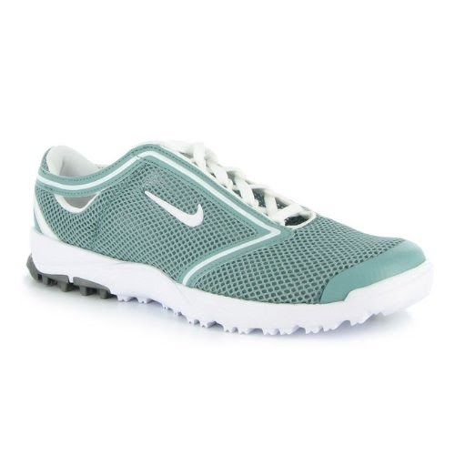 nike air golf shoes review