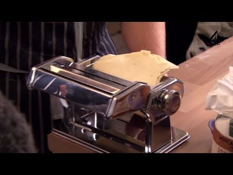 jamie oliver pasta machine review