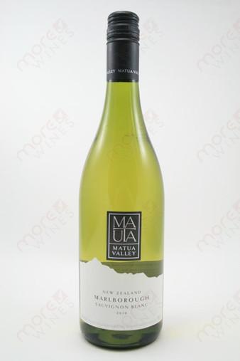 matua sauvignon blanc 2013 review