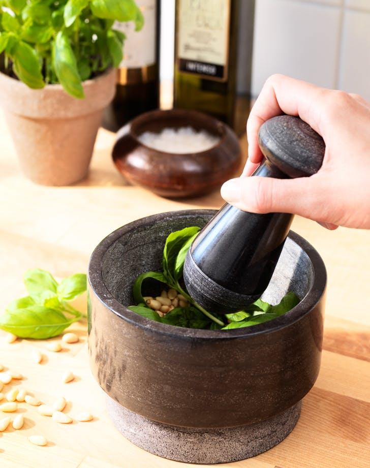 ikea mortar and pestle review