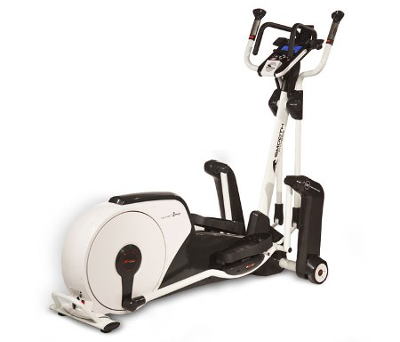 smooth ce 7.4 elliptical reviews