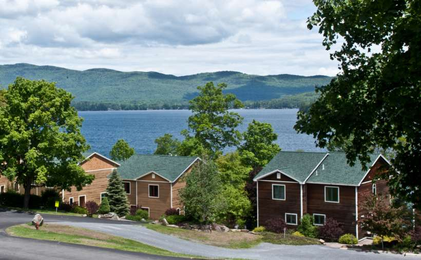lake view inn lake george reviews