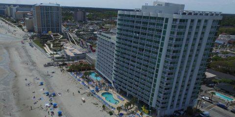 sandy beach oceanfront resort reviews