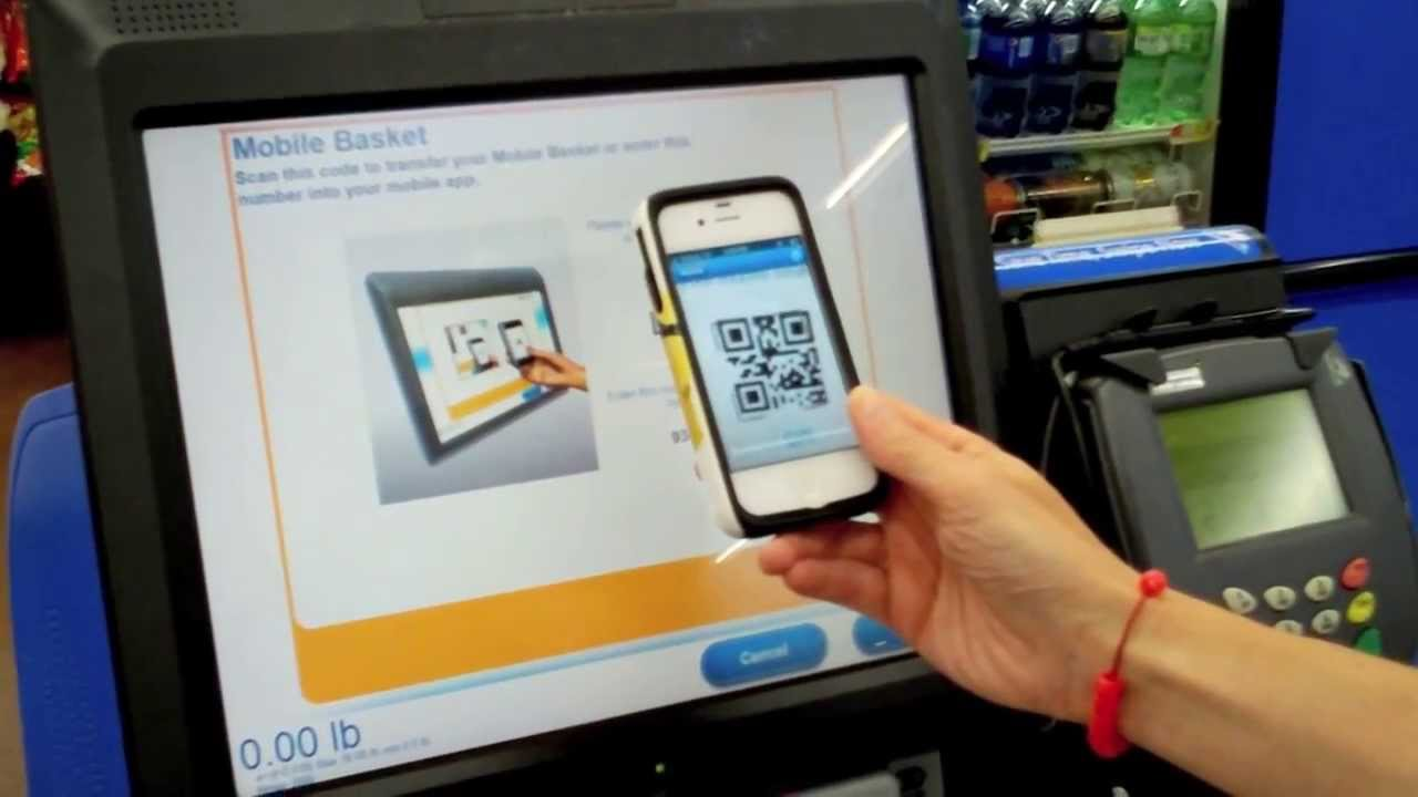 walmart scan and go review