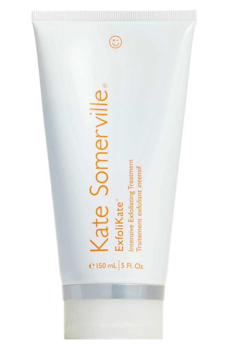 kate somerville exfolikate exfoliating treatment reviews