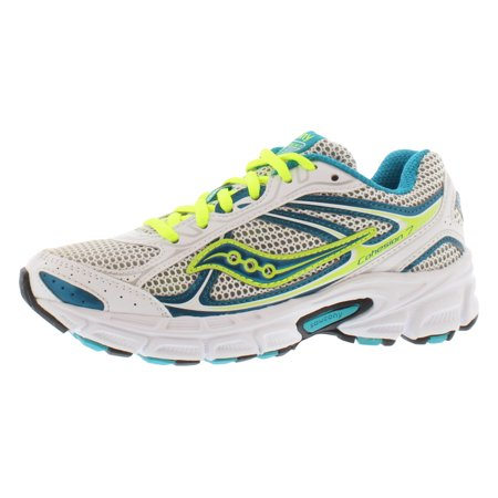 saucony cohesion 7 womens review