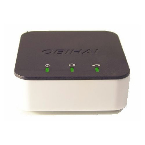obihai obi200 voip telephone adapter review