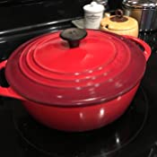 le creuset french oven review