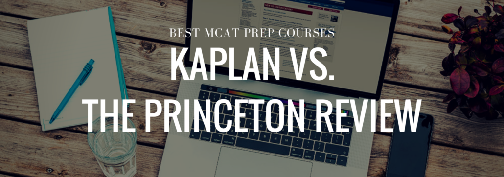 kaplan vs princeton review mcat books 2015
