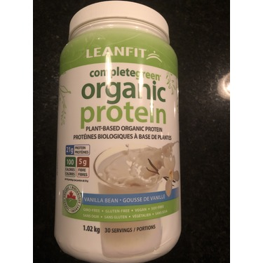 true nutrition vegan protein reviews
