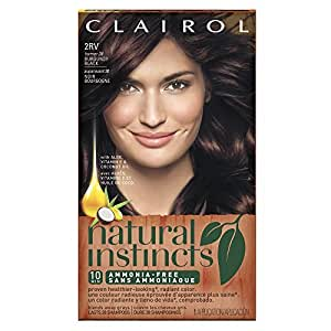 natural hair color products reviews