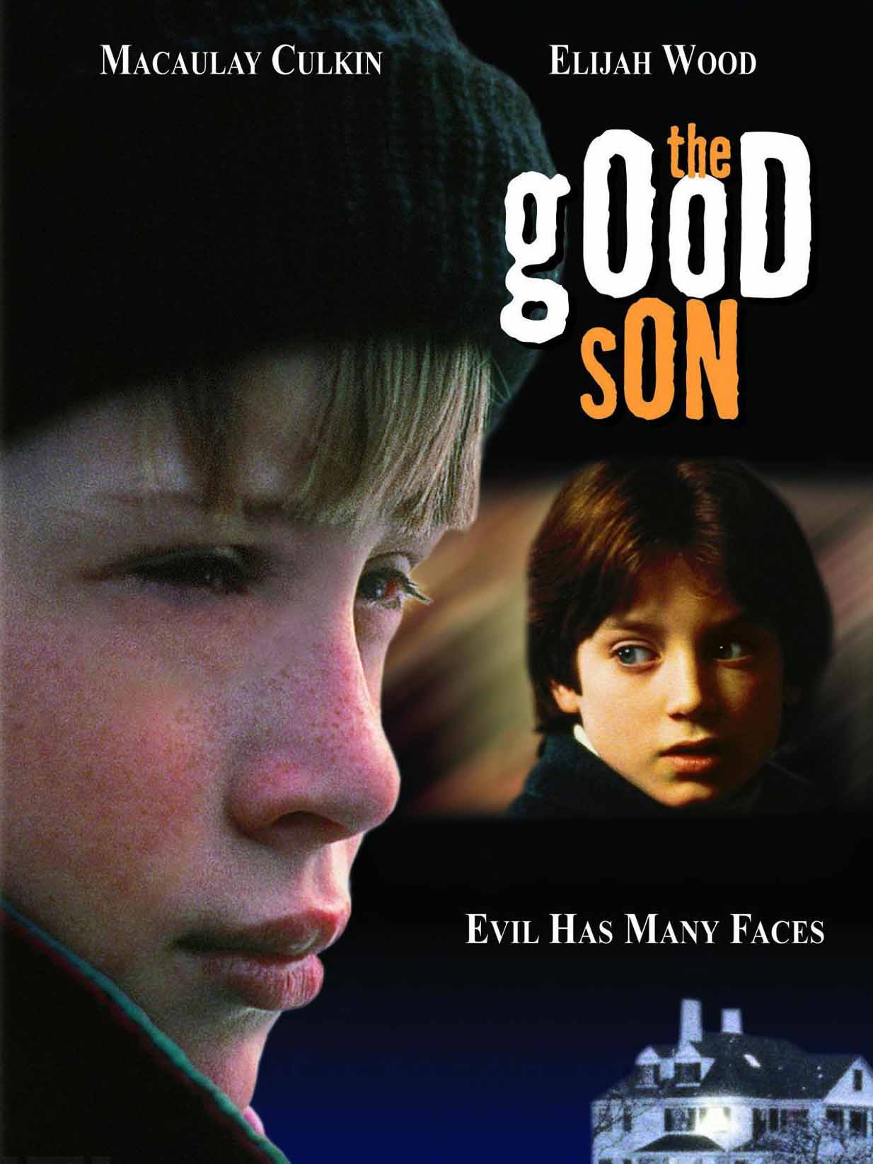 the good son movie review