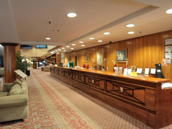 hudson valley resort and spa reviews