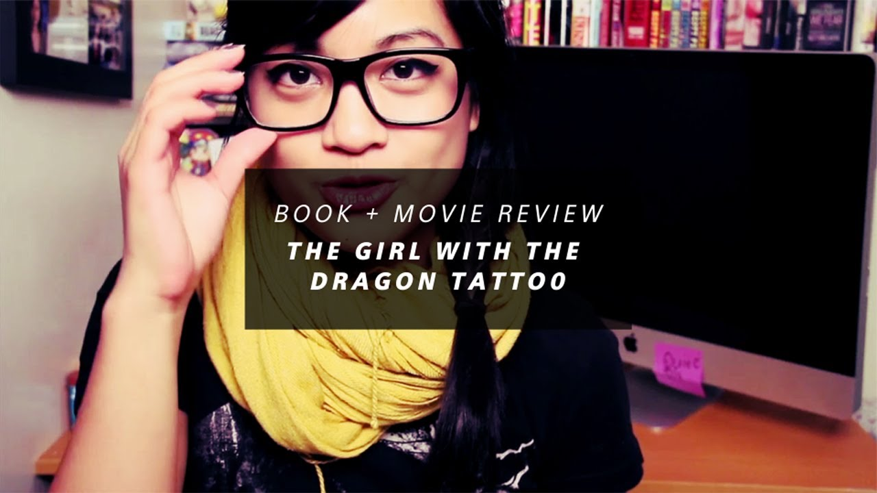 the girl with the dragon tatoo review