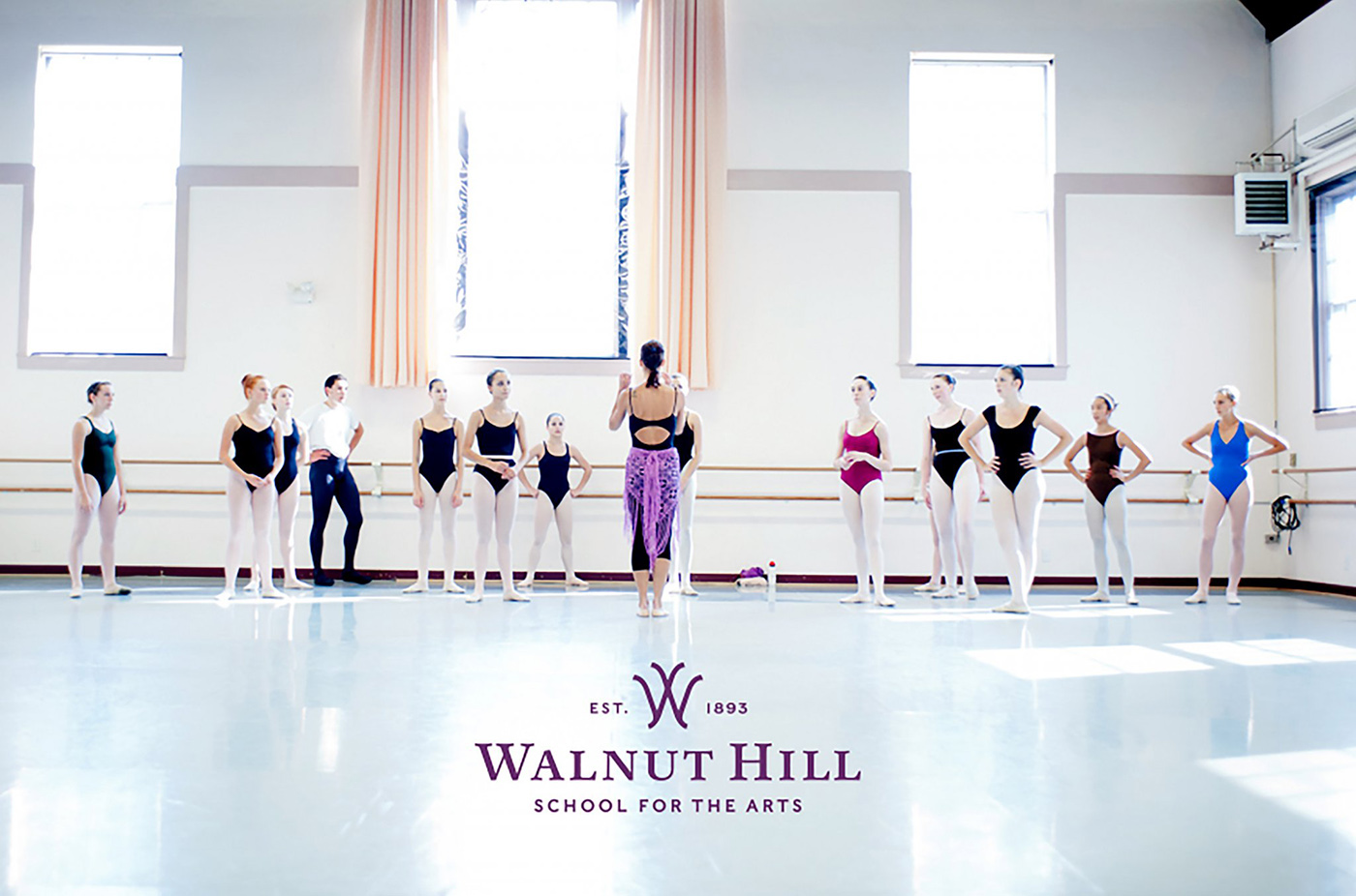 walnut hill school for the arts review