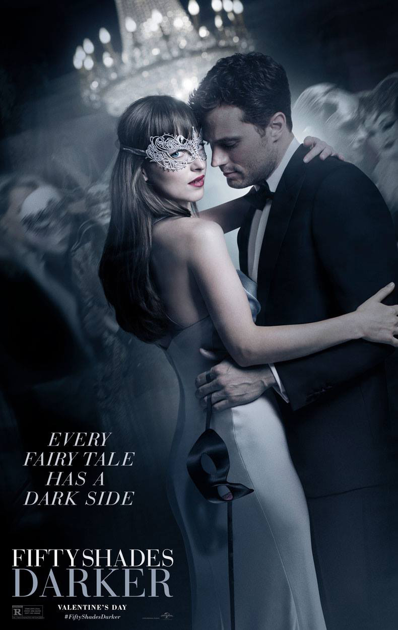 movie review fifty shades darker