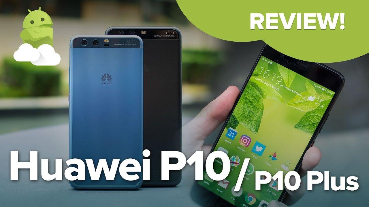 huawei p10 lite canada review