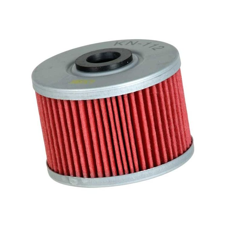 k and n oil filter review